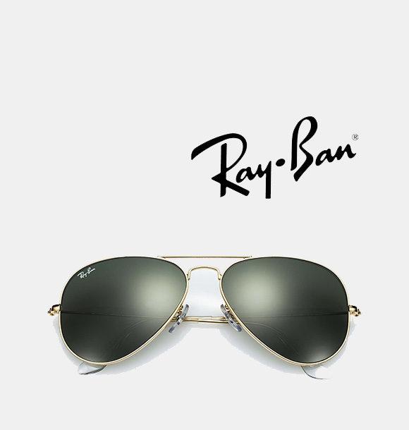 Rayban Aviator Classic